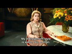 Potiche - Trailer with english subtitles