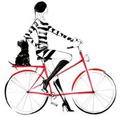 yoco-fashion-illustration-redbicycle3