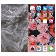 Folder Organization, Phone Organization, Organize Apps On Iphone, Cute Home Screens, Whats On My Iphone, Iphone App Layout, Smartphone, Homescreen, App Design