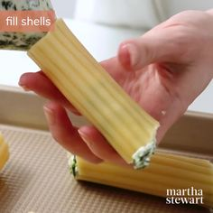 Sunday Dinner Ideas Discover Martha Stewarts Spinach Manicotti in Creamy Tomato Sauce Our fuss-free method for stuffing pasta shells turns this classic Italian dish into a weeknight option. Italian Dinner Recipes, Pasta Dinner Recipes, Chicken Pasta Recipes, Healthy Pasta Recipes, Cooking Recipes, Stuffed Pasta Recipes, Italian Dinners, Sunday Dinner Recipes, Sunday Dinners