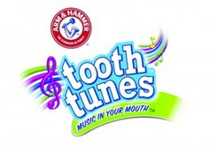 ARM HAMMER Tooth Tunes - One Direction Toothbrushes - #ToothTunes1D