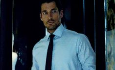 David Gandy for Marks & Spencer Fall 2015 [X]