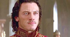 'Dracula Untold' International Trailer Starring Luke Evans -- Luke Evans stars as Vlad the Impaler in a thriller that mixes fact with fiction to bring us the true story of the world's first vampire in 'Dracula Untold'. -- http://www.movieweb.com/dracula-untold-trailer