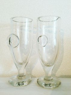 Wedding glasses design