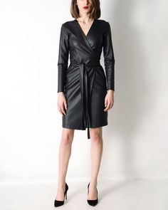 If you're looking for Discount clothing versatile dresses by Raicu at an affordable price, during this period you can order cheaper casual dresses and Discount Clothing, Latest Fashion Trends, Leather Skirt, Skirts, Fashion Design, Clothes, Dresses, Leather, Vestidos