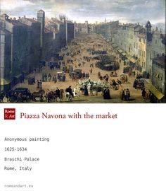 El mercado de la Plaza Navona ... [esp] romeandart.eu/es/arte-mercado-navona.html ----------------------------------------------------------- VISIT: Stadium Domitiani VIDEO: https://youtu.be/_LazNcnlIS8 STREET VIEW:https://goo.gl/maps/EgXrj6W2n1P2