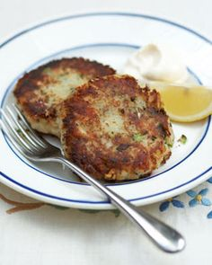 fish cakes | Fish - Recipes (UK) - Jamie Oliver