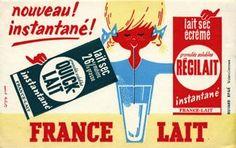 BUVARD ビュバー - France Lait
