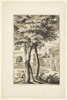 ombstone:  Print, 1988-4-5, ca. 1700.  Daniel Marot .ca. 1700.Smithsonian, Cooper-Hewitt. National Design Museum