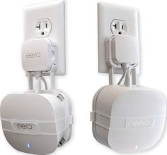 There's a lot to like about the new Eero 6 and Eero Pro 6 routers, and both have immediately entered The post Put your new Eero 6 or Eero Pro 6 anywhere with these wall mounts appeared first on AIVAnet. Large Homes, Wall Mount, Cool Things To Buy, Two By Two, Cool Stuff To Buy, Big Houses, Wall Installation