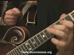 Mandolin Lesson: Scales Don't Have To Be Boring