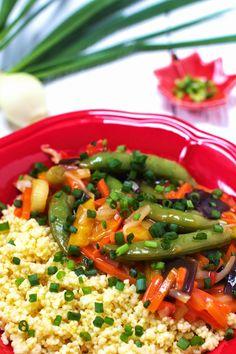 http://www.justmydelicious.com/2014/08/kasza-jaglana-z-warzywami-po-chinsku.html kasza jaglana z warzywami po chinsku