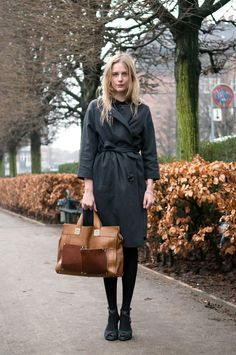 Winter beauty — The Locals – Street Style from Copenhagen and elsewhere