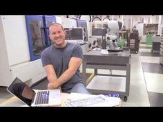 "Braun Design (Dieter Rams), Apple Design (Sir Jonathan Paul ""Jony"" Ive)"