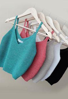 MALENA TOP Knitwear, Dots, Textiles, Street Style, Pattern, Fashion, Stitches, Moda, Tricot