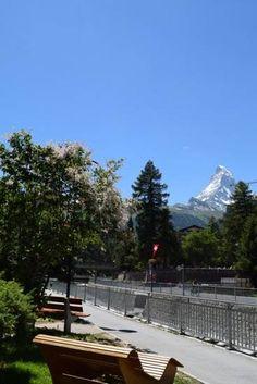 Visit Zermatt and #Matterhorn Glacier Paradise in Switzerland #skiing #winter #summer