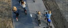 The Netherlands made headlines last year when it built the world's first solar road - an energy-harvesting bike path paved with glass-coated solar panels. Now, six months into the trial, engineers say the system is working even better than...