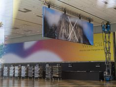 Apple users, Mac OS X 10.10 Yosemite comes your way Thursday Apple is set to release the beta version of its new Mac operating system to the...