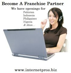 Make up to 5K Per Month with your own data entry franchise program. Get your own special built website and 50% commissions including one ad posting job package and a 60 page data entry training program as a bonus. Includes step by step videos, incredible ebooks packed with information,software, marketing tools and so much more... Become a Franchisee now! Visit - http://internetpros.biz/franchise.html