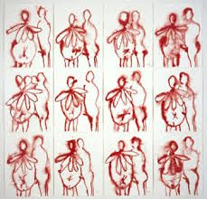 Image result for louise bourgeois textiles