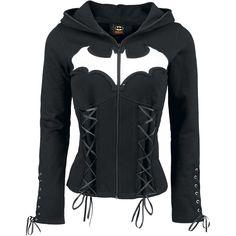 Night Hood van Batman