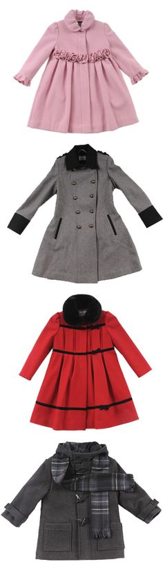 Rothschild Kids   Children's coats and cold weather gear starting at $30 (Kids)   Photo: Courtesy of Rothschild Kids