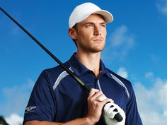 Trimark Quinn Men's Polo for Spring 2014 Golf Shirts, Promotion, Sportswear, Men's Polo, Spring 2014, Ideas, Products, Thoughts, Men's Polo Shirts