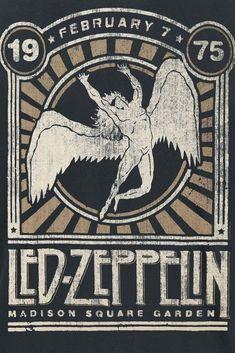 Led Zeppelin Poster, Led Zeppelin Art, Led Zeppelin Angel, Led Zeppelin Album Covers, Led Zeppelin Wallpaper, Rock Posters, Rock Vintage, Vintage Concert Posters, Poster Art