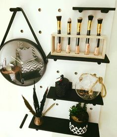 For my little makeup fanatic!