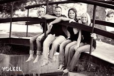 family pictures on a bridge - Google Search