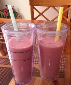 Lauren Conrad's 7 Days to Skinny Jeans SMOOTHIE - tried it and it's delicious - now lets see if I can get in Skinny Jeans!