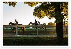 Kids | New York Racing Association - Saratoga, Breakfast at the track