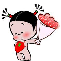 Cute Cartoon Characters, Cartoon Gifs, Disney Characters, Crazy Girl Quotes, Crazy Girls, Bear Gif, Cute Love Gif, Gif Photo, Cartoons Love