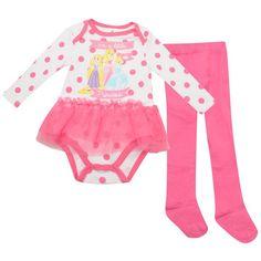 Disney Baby Girl Princess Tutu Babygrow Outfit Disney Princess Tutu, Cute Princess, Baby Girl Princess, Princess Outfits, Disney Girls, Baby Disney, Little Girl Fashion, Toddler Fashion, Disney Baby Clothes
