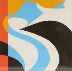 "Modern Abstract John Vassos - Style - Art Deco   Style ""Art Deco"" - WikiArt.org"