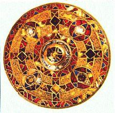 Anglorum - The World of Anglo-Saxon England