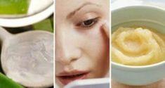Hjemmelaget maske av eple, druer og aloe vera å dempe rynker Beauty Care, Beauty Hacks, Les Rides, Laser Treatment, Stay Young, Homemade Skin Care, Natural Cosmetics, Beauty Recipe, Skin Products