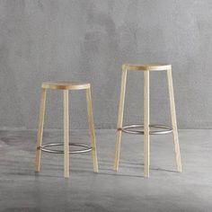 Image result for stackable designer stool