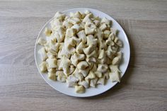 Gnocchi Gnocchi, Macaroni And Cheese, Beans, Vegetables, Ethnic Recipes, Food, Mac And Cheese, Essen, Vegetable Recipes