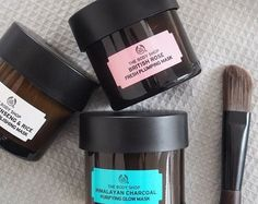 Our new Expert Face Masks are your skincare dream team <-- The Body Shop The Body Shop, Body Shop At Home, Body Shop Skincare, Glow Mask, Beauty Tips For Skin, Skin Tips, Face Skin Care, Facial Care, Best Face Products