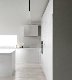Minimalist Interior Design - Minimalist Home Decor - Minimalist Apartment, Minimalist Home Decor, Minimalist Interior, Minimalist Living, Modern Minimalist, Minimalist Design, Decor Interior Design, Interior Decorating, Kitchen Renovation Inspiration