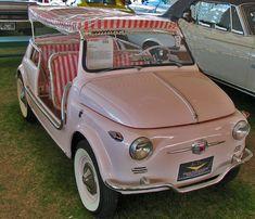 Fiat Jolly!