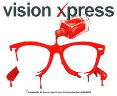 b2a2ececaf Fashion Cartography - Fashion Design BLOG: Óptica Vision Xpress: