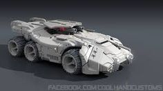 Image result for cool sci fi vehicles