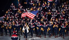 Welcome To Thomasloaded: Amazing Photos From The Opening Ceremony Of The 20...