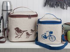 SoYoung Lunch Totes