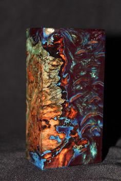 "Custom Picture Frame7//8/"" Burgundy BurlGreat for Artwork /& Photos"