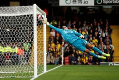 World Sports Photography Awards 2020 Action Photography, Photography Awards, Alan White, Watford Fc, European Soccer, Fc Chelsea, Arsenal Fc, Tottenham Hotspur, Liverpool Fc