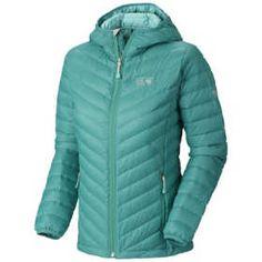 Women's Hooded Nitrous™ Jacket