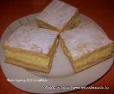 Tejfölös mézes Cornbread, French Toast, Breakfast, Ethnic Recipes, Food, Millet Bread, Morning Coffee, Essen, Meals